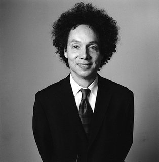 Malcolm Gladwell on Design, Success and the Perception of Success