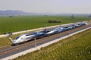 Referendum on High Speed Rail - Photo 1 of 1 -