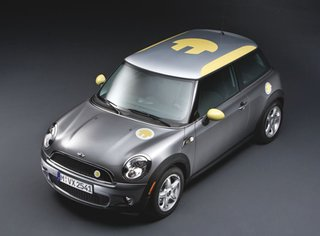 The Electric Mini - Photo 2 of 2 -