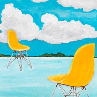 Eames Art on Etsy