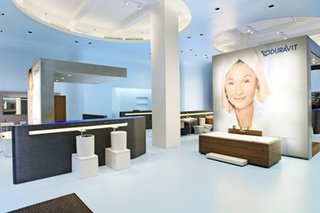 Blue Monday: Duravit Showroom Opens in NYC - Photo 2 of 3 -