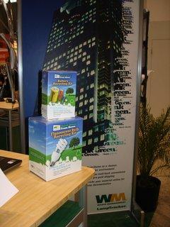 Greenbuild Conference: Waste Management