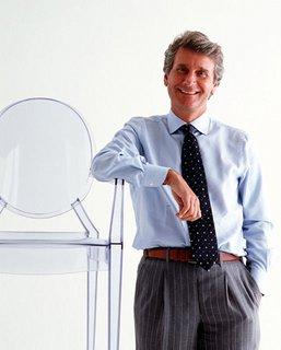 Claudio Luti: Visionary