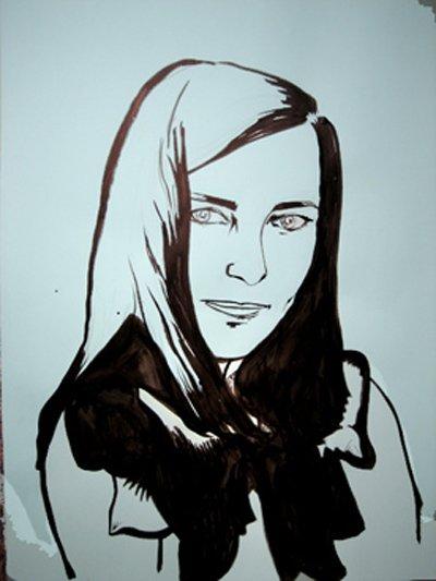 Photo 1 of 1 in Victoria Keddie: Portraits