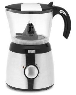 Dwell Tests: Bialetti Hot Chocolate Pot, Dagoba Hot Chocolate - Photo 1 of 2 -