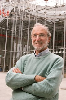Extended Interview: Renzo Piano - Photo 3 of 3 -