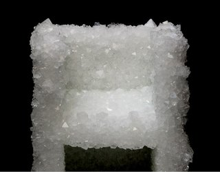 The Crystal Chair