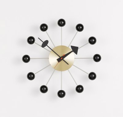 Photo 1 of 1 in Modern Wall Clocks