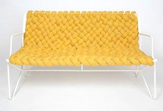 Pleats-Pleats Sofa