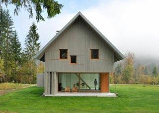 House R, Slovenia - Photo 3 of 4 -