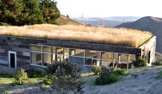 AIA SF Design Awards 2009 - Photo 1 of 23 - Final(ly) House by Rothschild Schwartz Architects<br><br>Honor Award winner for Excellence in Architecture