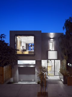 AIA SF Design Awards 2009 - Photo 10 of 23 - Laidley Street Residence by Zack/de Vito Architecture<br><br>Citation Award winner for Excellence in Architecture