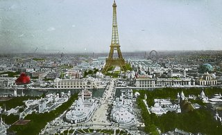 Married to the Eiffel Tower - Photo 1 of 3 -