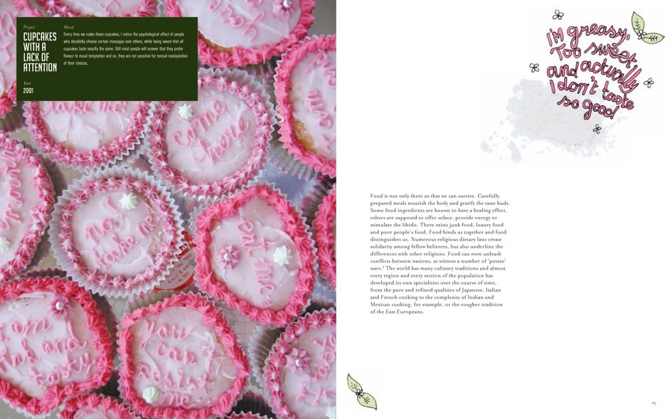 Photo 2 of 4 in Eat Love: A Book of Food Design