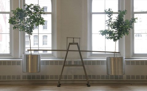 Photo 2 of 3 in Natalie Jeremijenko's MoMA Lecture