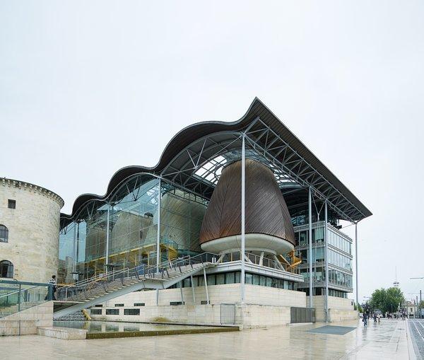 Bordeaux, France - Photo 3 of 9 -
