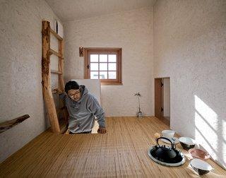 Terunobu Fujimori Dwell