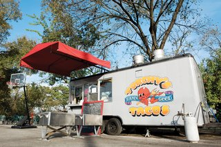 Mobile Eateries - Photo 1 of 2 -
