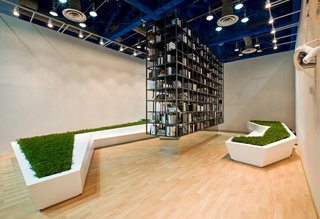Seoul Living Design - Photo 15 of 19 - Eco-friendly by Choi Si Yuong, Photo by Sergio Pirrone