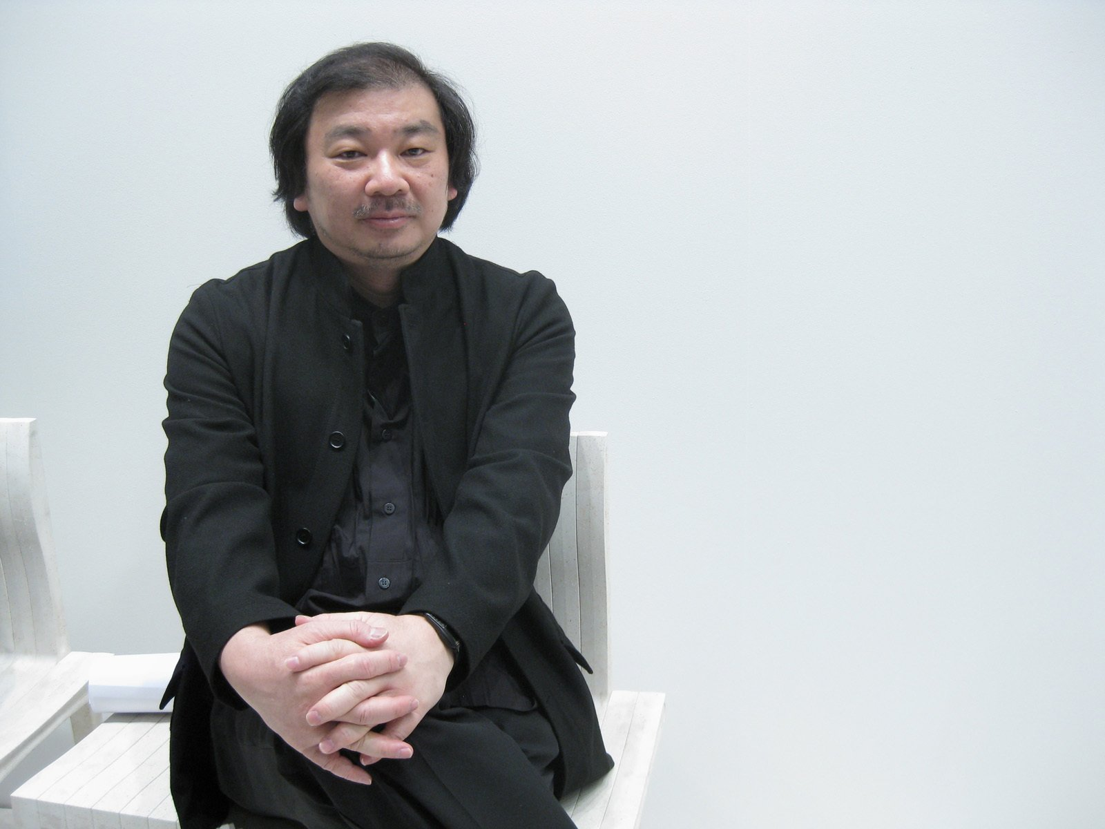Photo 1 of 4 in From Milan: Q&A with Shigeru Ban