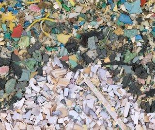 Chris Jordan's Plastic Provocation - Photo 4 of 5 -