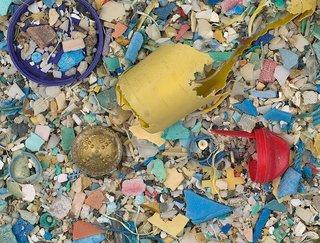 Chris Jordan's Plastic Provocation - Photo 5 of 5 -