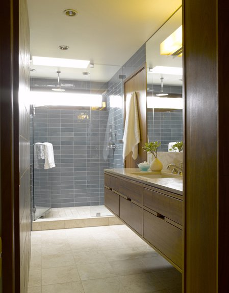 Anderson Remodel by Shed Architects. Custom cabinetry by Kerf Design. Photos courtesy of the architects.  Photo 4 of 12 in Built-In Beauty