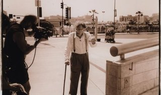 Interview: Filmmaker Eric Bricker - Photo 1 of 10 - Shooting Shulman shooting Disney Hall
