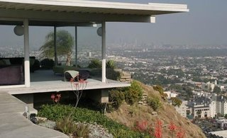 Interview: Filmmaker Eric Bricker - Photo 4 of 10 - Case Study House No. 22., The Stahl House