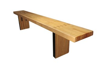 7-10 Split bench by CounterEvolution NYC