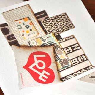 Alexander Girard at Urban Outfitters - Photo 1 of 2 -