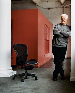 Bill Stumpf Reviews 5 Modern Desks - Photo 1 of 1 -