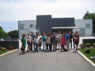 Dwell's Embassy Walking Tour - Photo 1 of 1 -