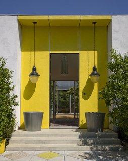 DOD Home Tour: Casa Cuadrada - Photo 1 of 5 -