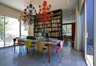 DOD Home Tour: Casa Cuadrada - Photo 2 of 5 -