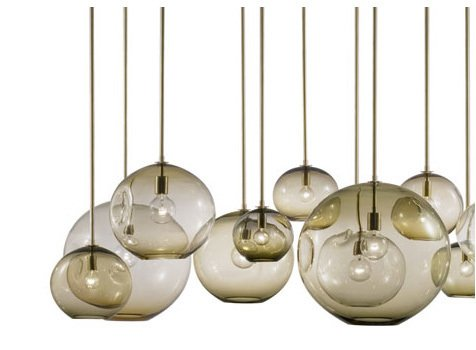 Articles about modo chandelier on Dwell.com