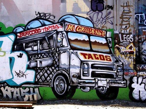 Photo 2 of 2 in Square Meal: LA's Mobile Dining Scene