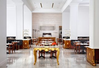 Bottega Louie: restaurant, bar, patisserie, and gourmet market