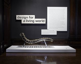 Touring Design for a Living World