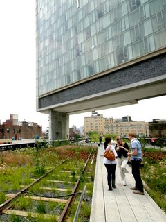 The High Line Opens - Photo 2 of 5 -