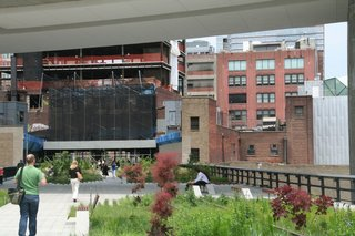 The High Line Opens - Photo 5 of 5 -