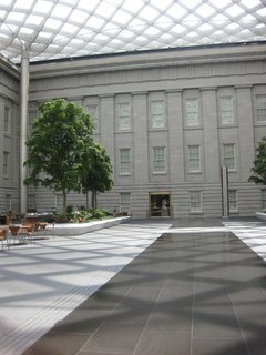 Kogod Courtyard at the Smithsonian - Photo 1 of 4 -