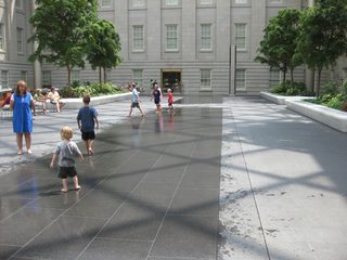 Kogod Courtyard at the Smithsonian - Photo 2 of 4 -