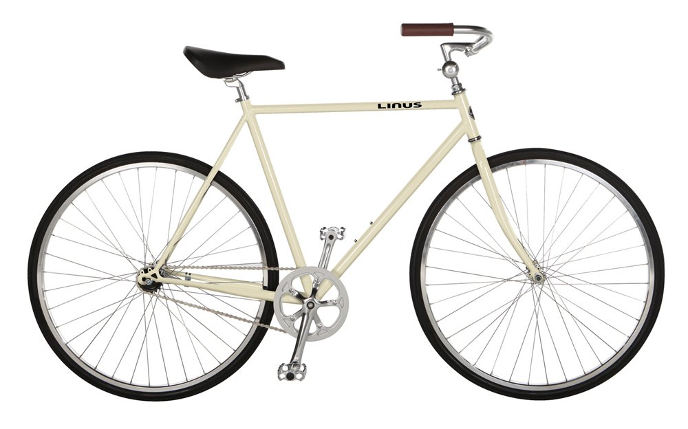 Commute in Style with a Modern Bicycle by Luke Hopping from Linus Bikes