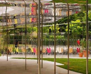 Pavilion Ponderings, Thanks to SANAA - Photo 2 of 3 -