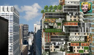 NYC Vertical Neighborhood? - Photo 4 of 5 -