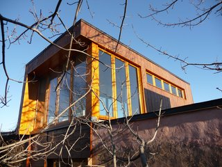 Best of Quebec Architecture 2009 - Photo 1 of 10 -