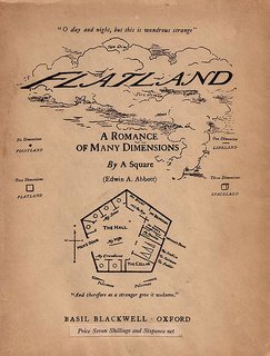 Flatland by Edwin A. Abbott - Photo 1 of 1 -
