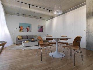 Ten Darling Apartment Buildings - Photo 6 of 15 -