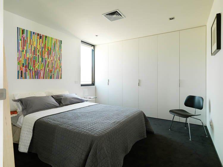 Photo 9 of 15 in Ten Darling Apartment Buildings